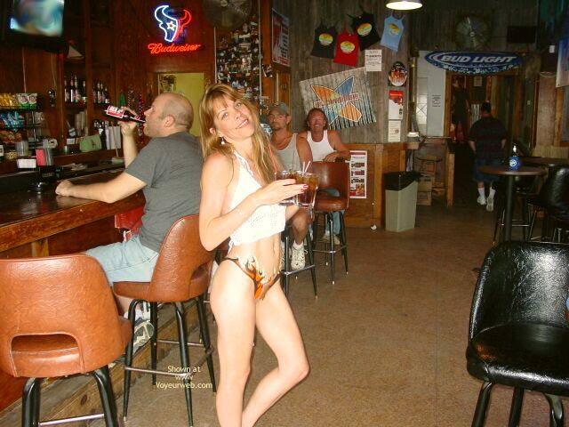 Pic #9 - Naked Artwork In Texass!