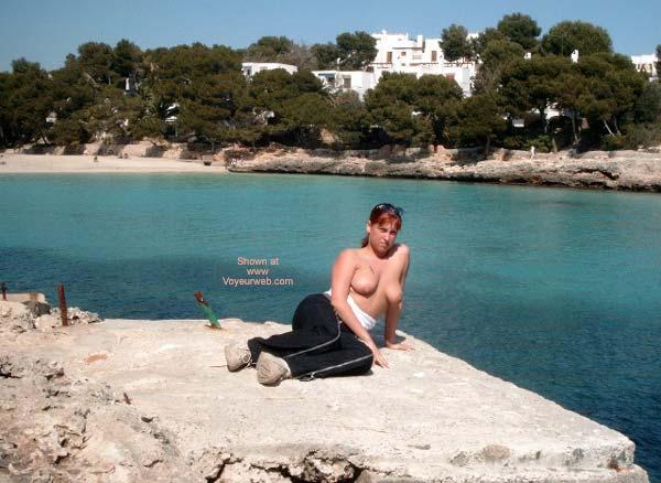 Pic #2 - De Princess Mallorca2002c