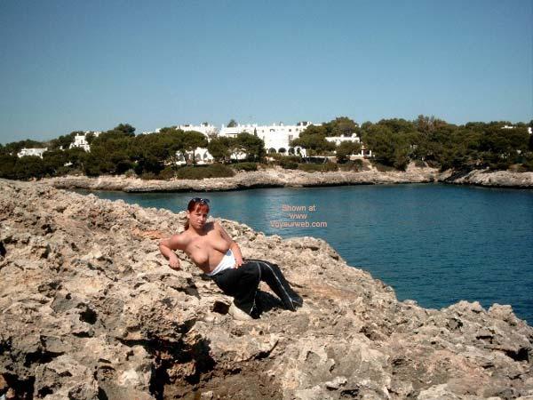 Pic #3 - De Princess Mallorca2002c