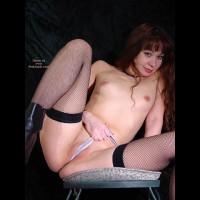 Eryka In Stockings