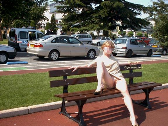 Pic #4 - Julie Hsavoie Various Pics