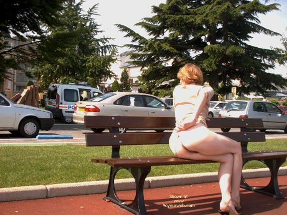 Pic #5 - Julie Hsavoie Various Pics