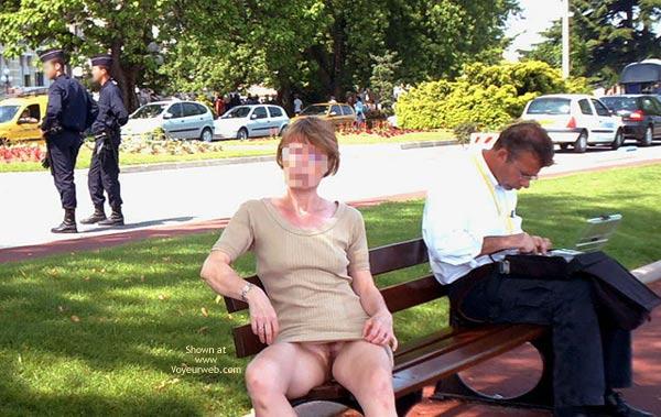 Pic #6 - Julie Hsavoie Various Pics
