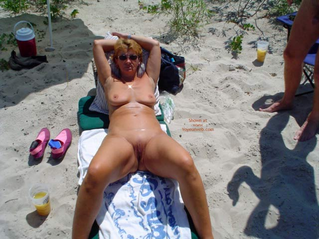 Pic #2 - Canadian Beach 2