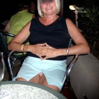 Kentish Maid In Crete