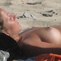 More Bums And Beaches Around Marbella
