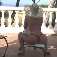 Sexylady Ass