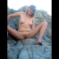 Constance Peeing