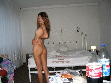 Pic #9 - First Time. In And Out Of Lingerie 21