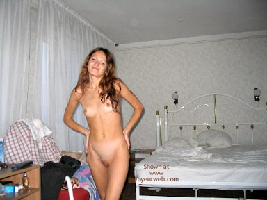 Pic #10 - First Time. In And Out Of Lingerie 21