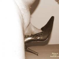 Male Heel Lover