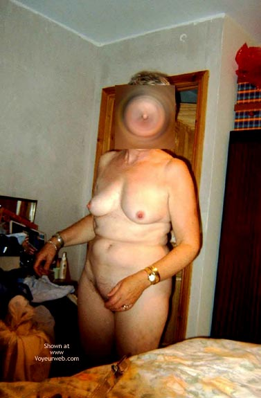 Pic #3 - My 59 Year Old Wife