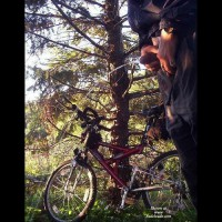 A Simple Bike Ride