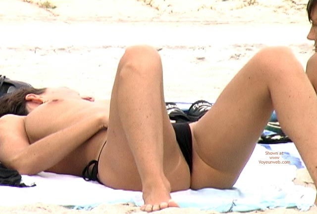 Pic #1 - Beach Booties