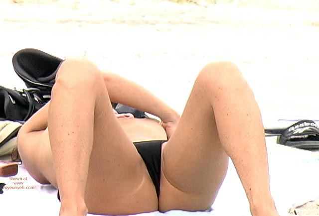 Pic #2 - Beach Booties