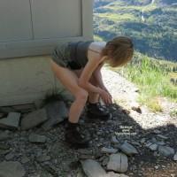 Alpine Walking 3