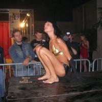Erotica Messe - Erotic Fair In St. Gallen, Switzerland
