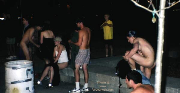 Pic #6 - Naked Mile 2000 Pics