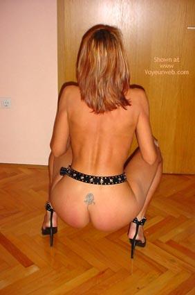 Pic #2 - Beautiful Ass