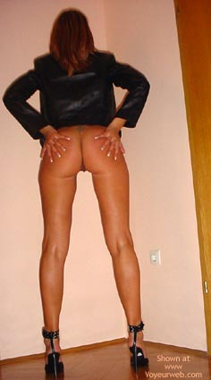 Pic #4 - Beautiful Ass