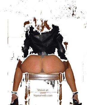 Pic #6 - Beautiful Ass