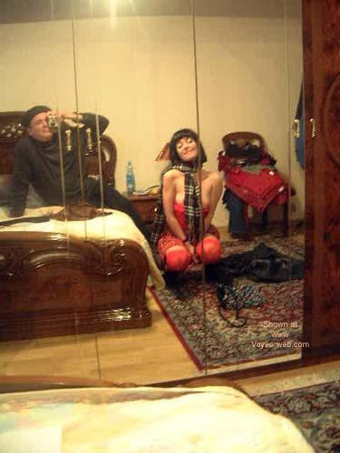 Pic #1 - Silk Road Nites Gillian's Voyeur Web Debut 3