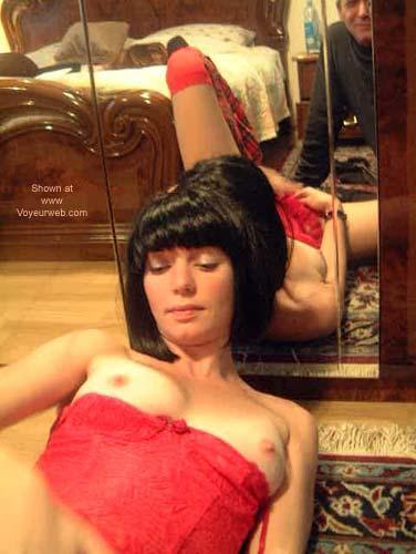 Pic #4 - Silk Road Nites Gillian's Voyeur Web Debut 3