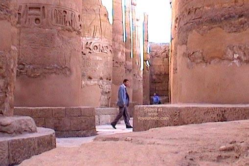 Pic #1 - Karnak Show