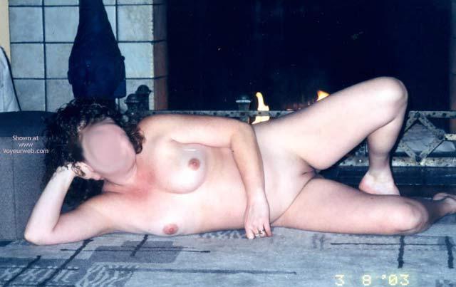 Pic #3 - Tonya Shaved