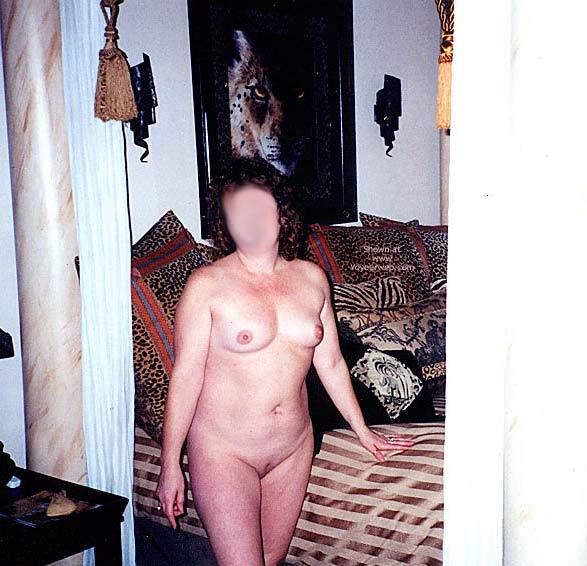 Pic #5 - Tonya Shaved