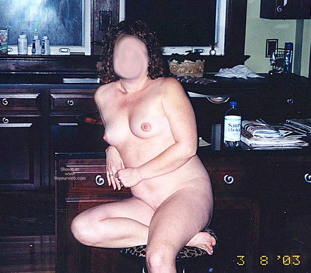 Pic #6 - Tonya Shaved