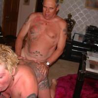 Tattooed And Pierced Slut Rona 2