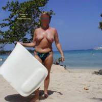 Hornypie In Jamaica