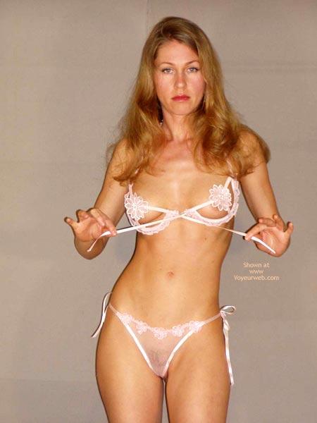 Pic #4 - Juliette In Pink Panties