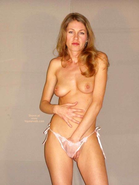 Pic #6 - Juliette In Pink Panties