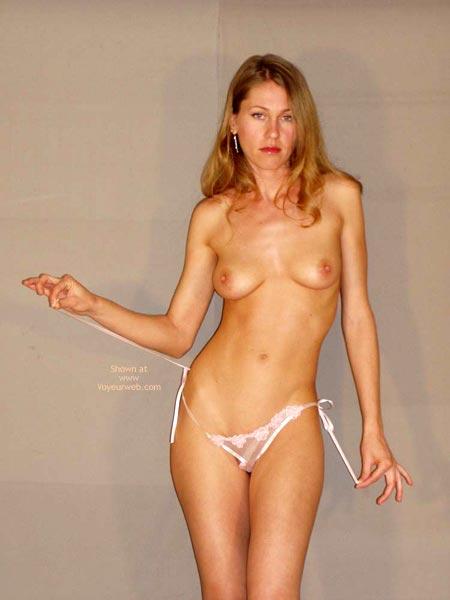 Pic #7 - Juliette In Pink Panties