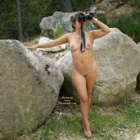 Maria De Excursionista