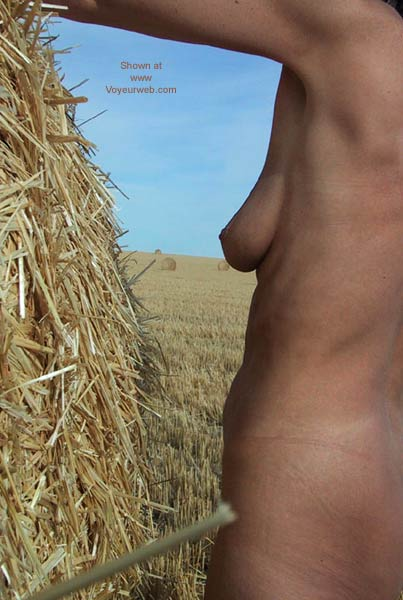 Pic #7 - Nifty Fifty Checks Out The Prairie Harvest