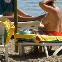 Spanish Beach Girls 3