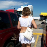 Ruthie Truck Stop Whore