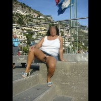 Postcards From Positano (italy)