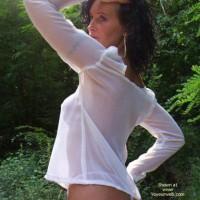 Vicki From Slovakia White
