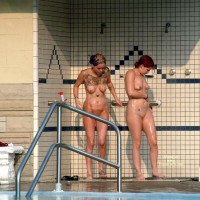More Shower Girls