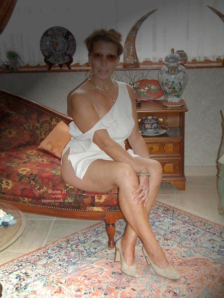 Pic #7 - My Wife Is 46 Yo