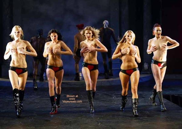 Pic #1 - London Erotica Show