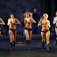 London Erotica Show