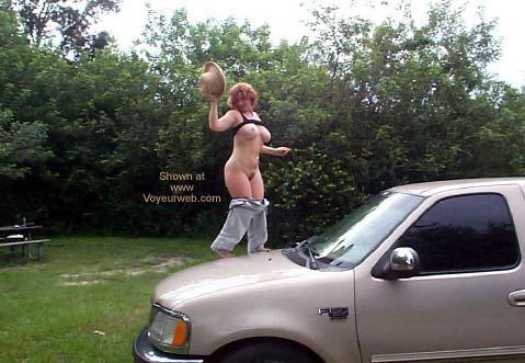 Pic #1 - Nurse Kelli Outdoors