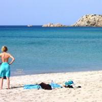 My Gf In Sardegna 1