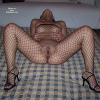 Hot In Fishnet!2006