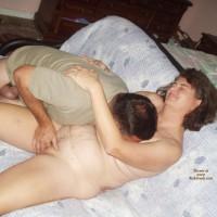 Randy Gal's Saturday Night Threesome